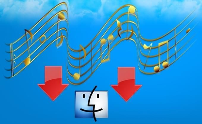 muziek downloaden icon
