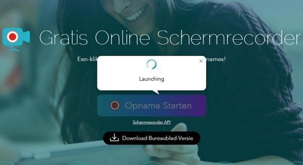 graits online  opnemen